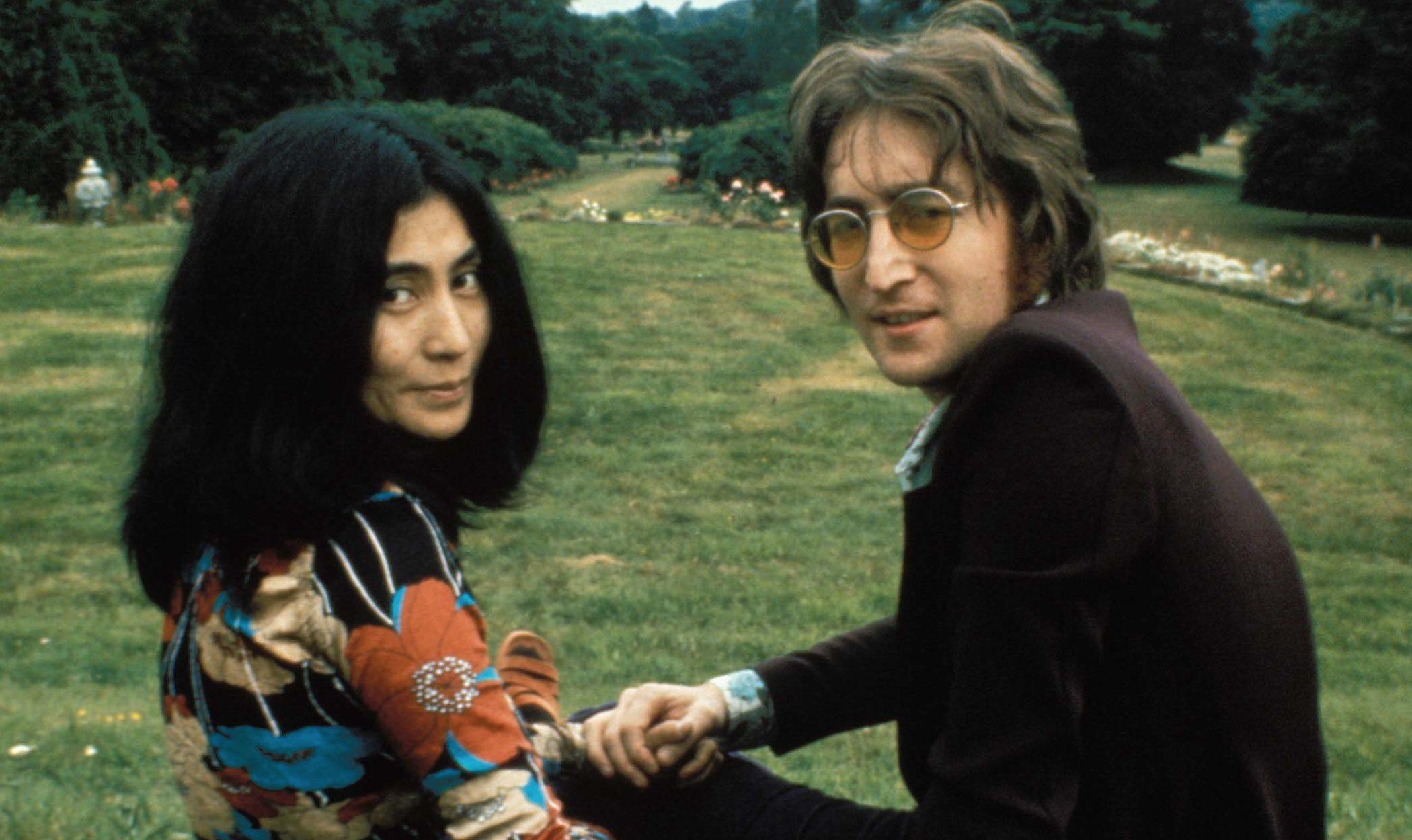 'Happy Xmas (War Is Over)' de John Lennon y Yoko Ono