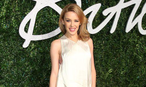 'Let It Snow' de Kylie Minogue