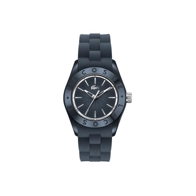 'Biarritz Ceramic', el reloj de la Navidad 2012 de Lacoste Watches