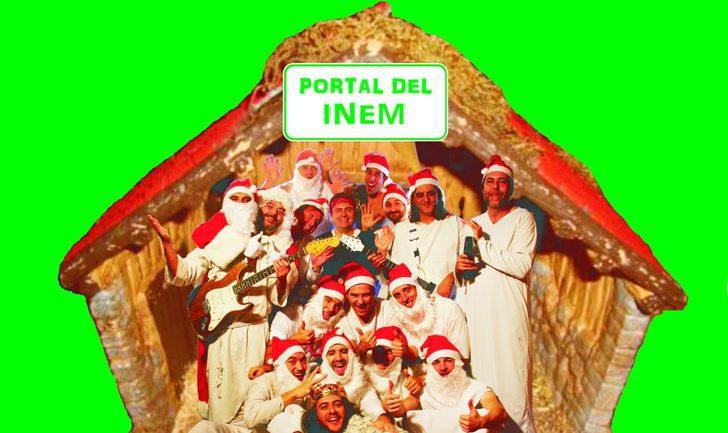 'Sin Blanca en Navidad', el villancico de Los Inhumanos para estas Navidades