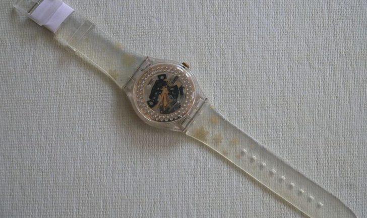 Swatch propone una blanca Navidad 2012