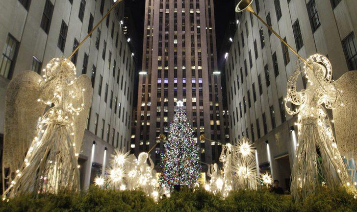 Navidad en Nueva York