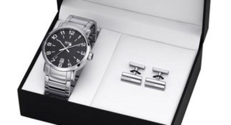 Hugo Boss, Lacoste y Tommy Hilfiger, elegancia y estilo en sus relojes para Navidad