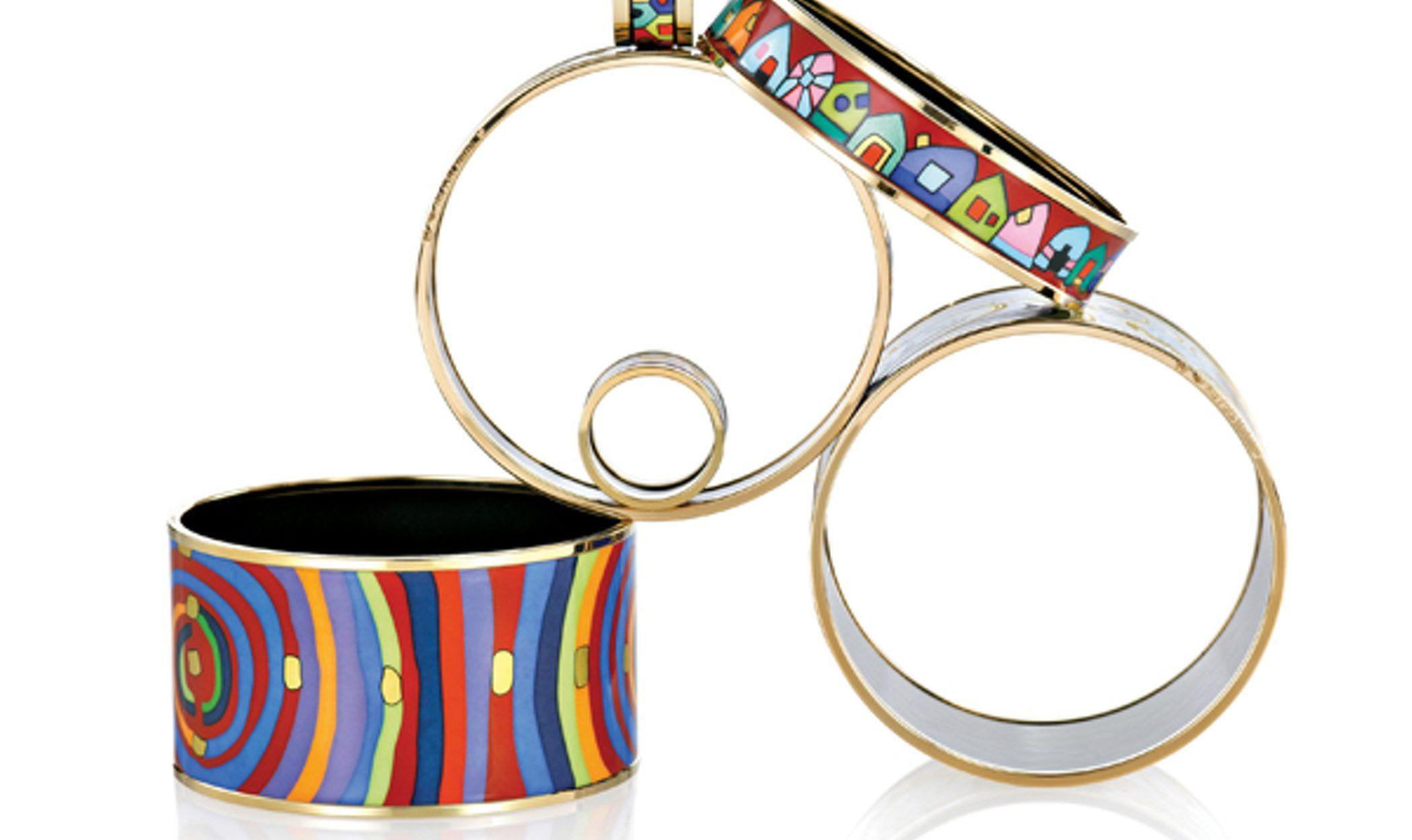 Freywille presenta Hoffnung, su colección de Navidad 2011 de 18 quilates