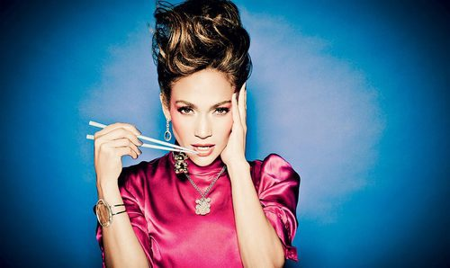 Jennifer Lopez nos trae para navidad el 'Oso Dance' de Tous