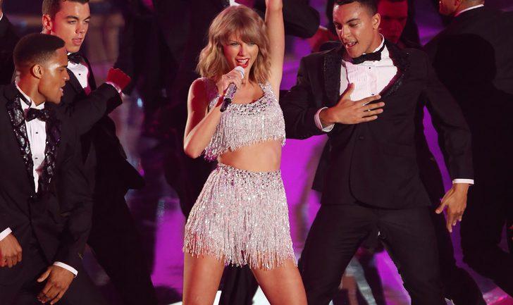 'Last Christmas' de Taylor Swift