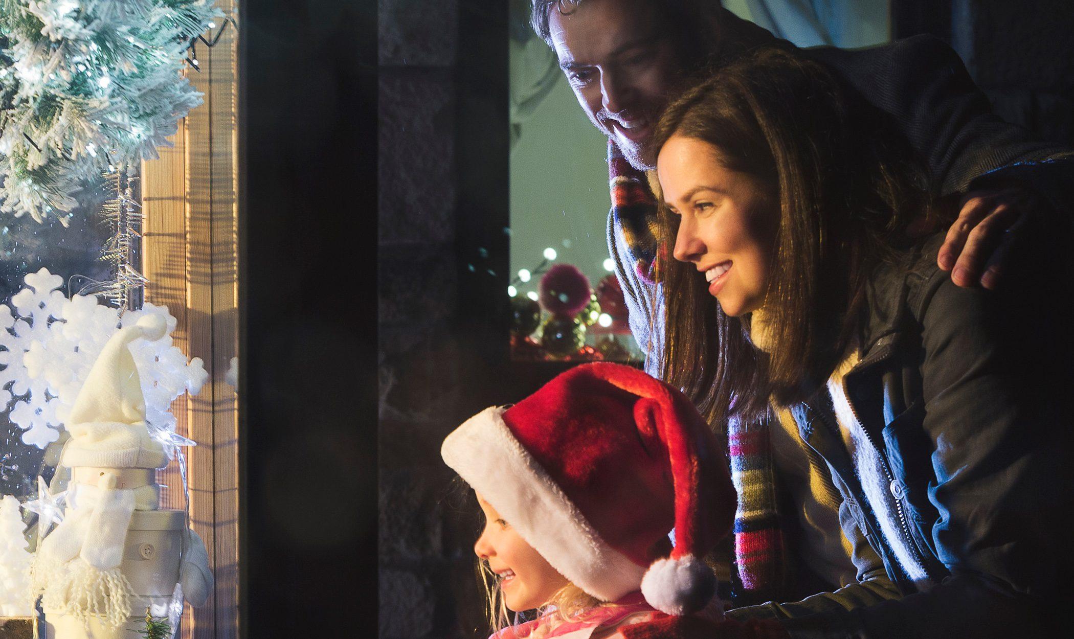 Navidad 2014: Cómo vestir para la cena de Nochebuena