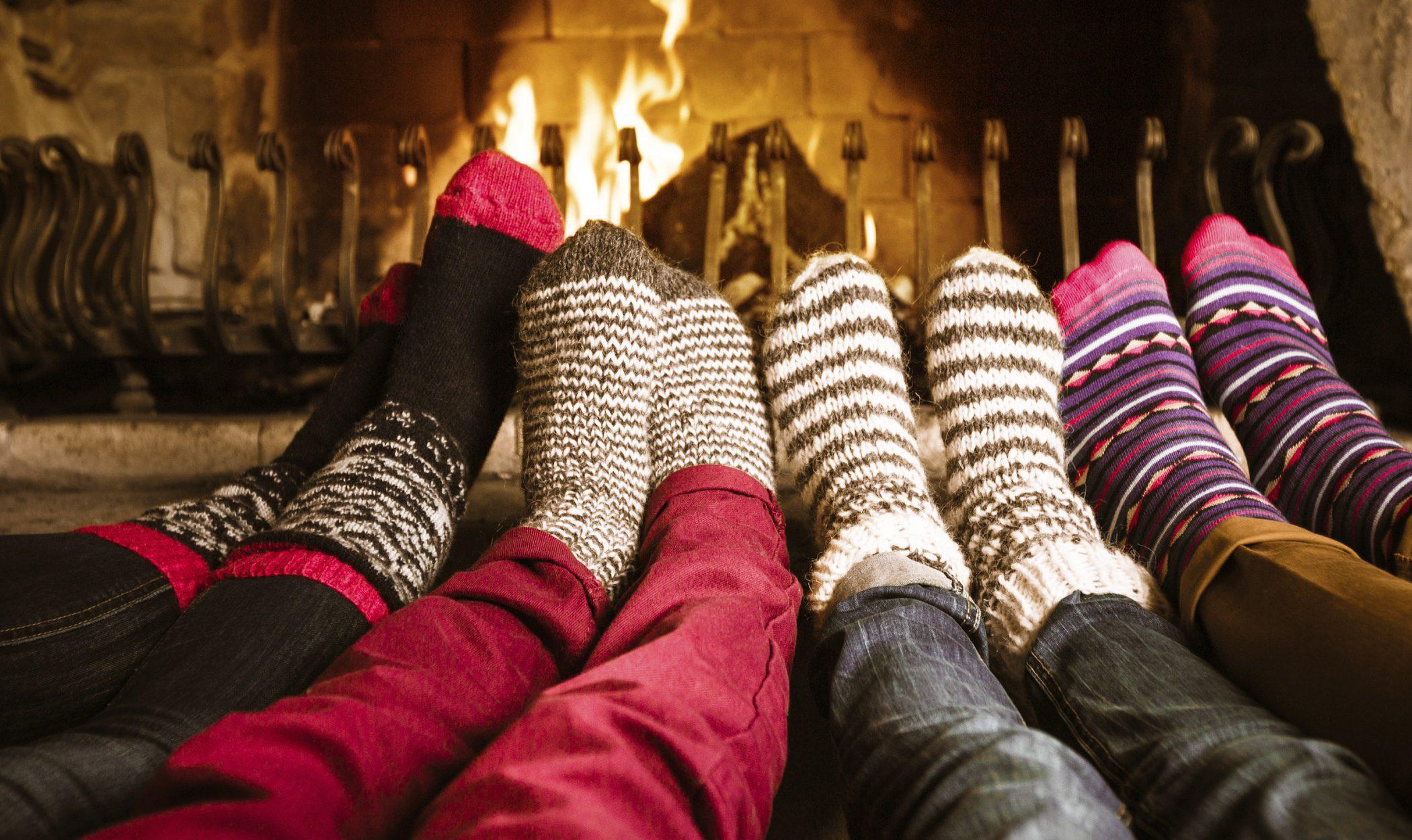 Navidad en familia: ideas para divertirse con los tuyos