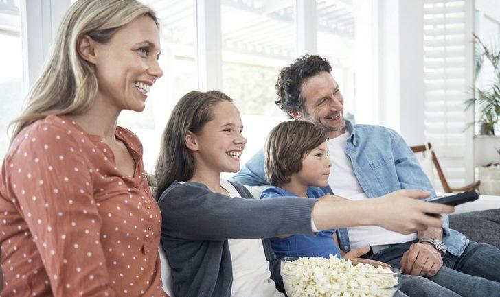8 películas infantiles para ver en Navidad