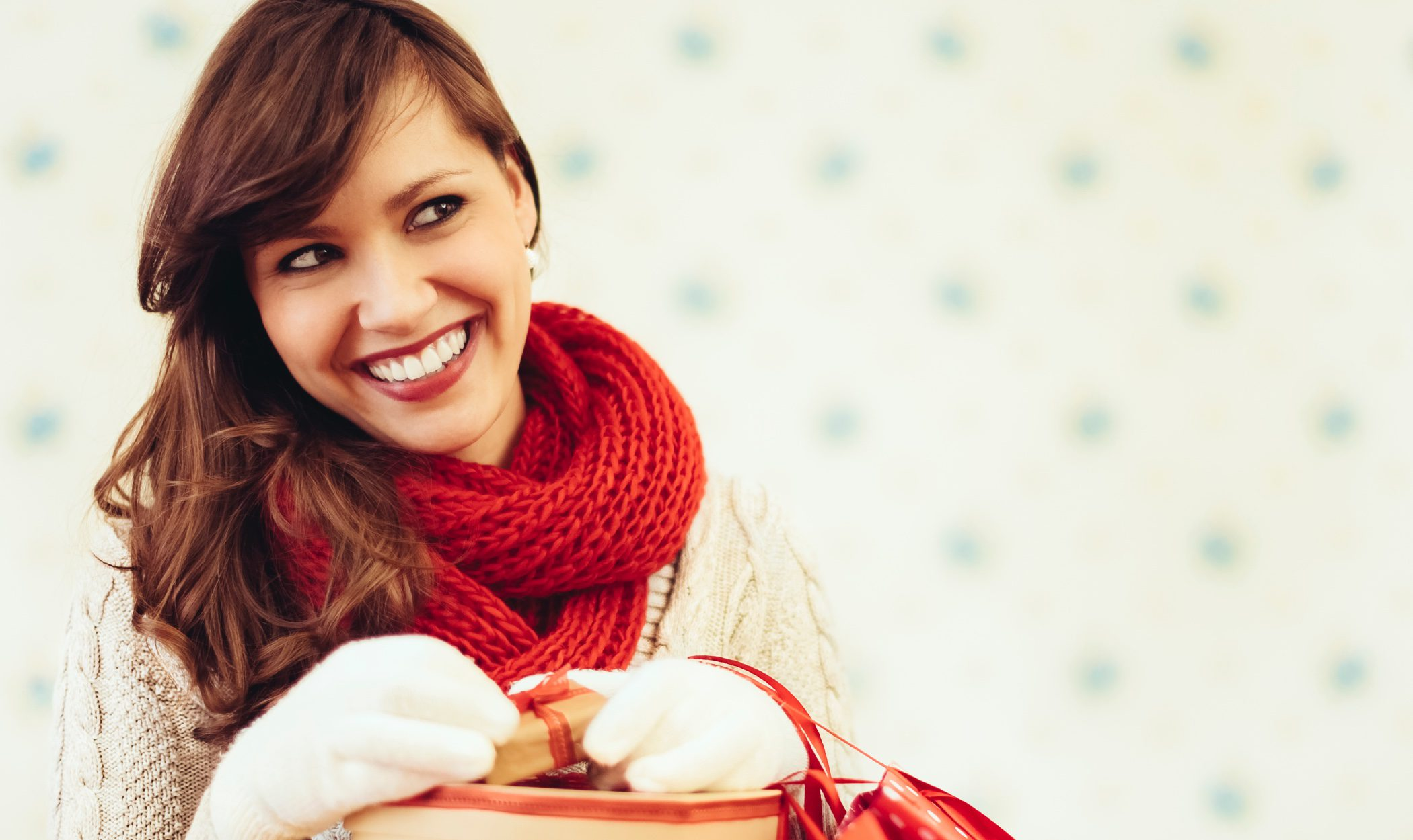 Navidad 2014: 4 looks para lucir peinado