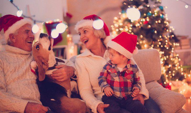 Cómo repartirse la Navidad entre padres y suegros sin crear conflictos familiares