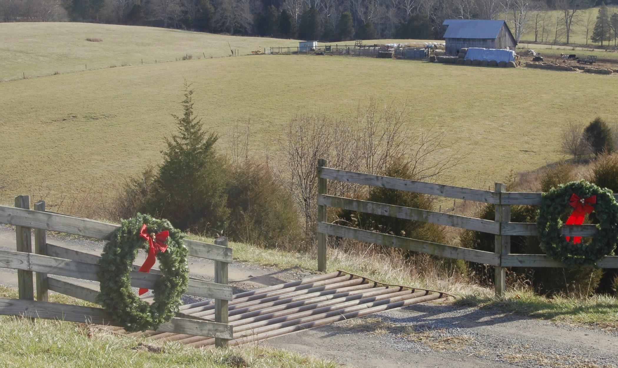 Nochevieja en una casa rural: otra forma de dar la bienvenida al nuevo año