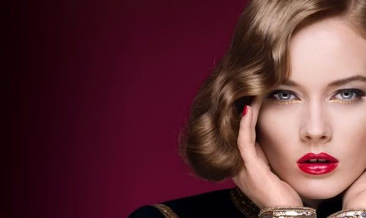 Collection 'Les Scintillances' de Chanel