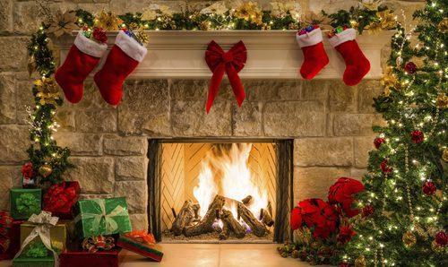 Adornos Navideños Decora Tu Casa Con Buen Gusto Bekia Navidad
