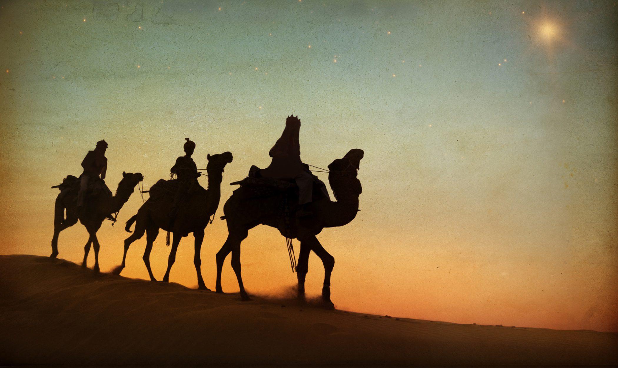 Cartero Real de los Reyes Magos: ¿Quién es el Príncipe Aliatar?