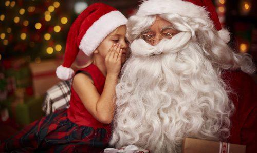 Mi hijo ya no cree en Papá Noel: ¿Qué puedo hacer?