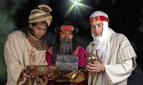 Países en los que se celebra el Día de Reyes