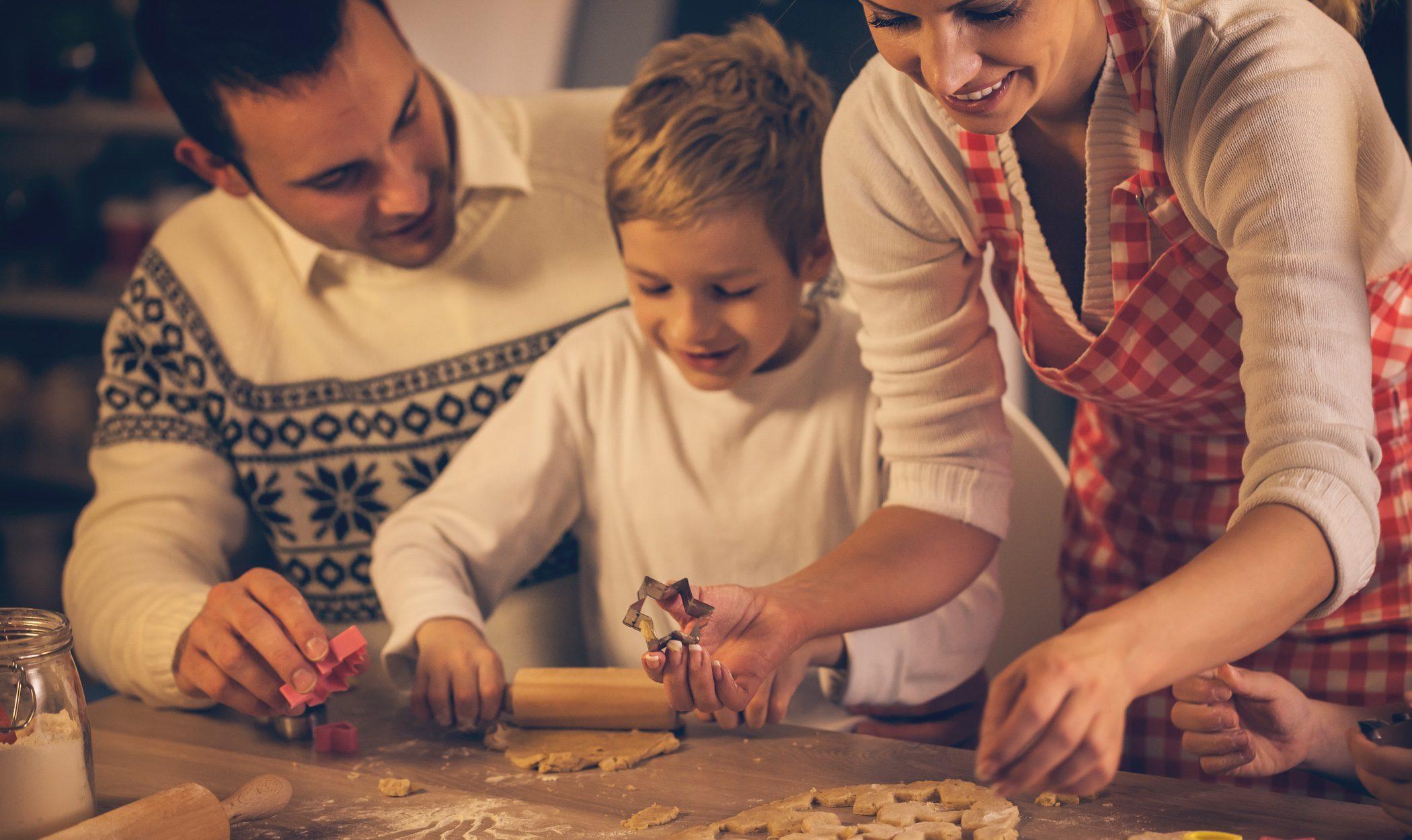 Otros dulces de los que disfrutar en Navidad si no te gusta el turrón