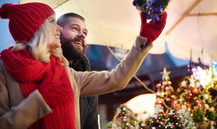 10 mercados navideños localizados en España