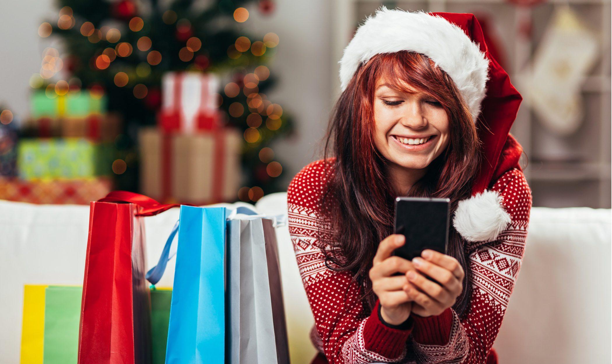 Felicitar el Año Nuevo por SMS: Ventajas e inconvenientes