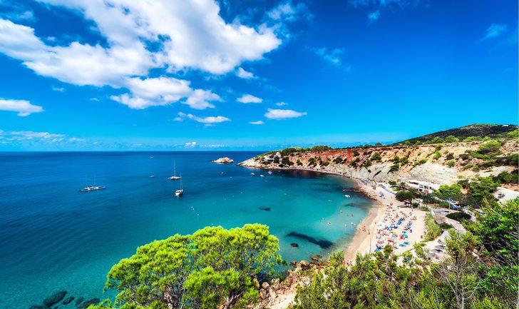 De Ibiza a Mallorca: Disfruta de la Navidad en las Islas Baleares