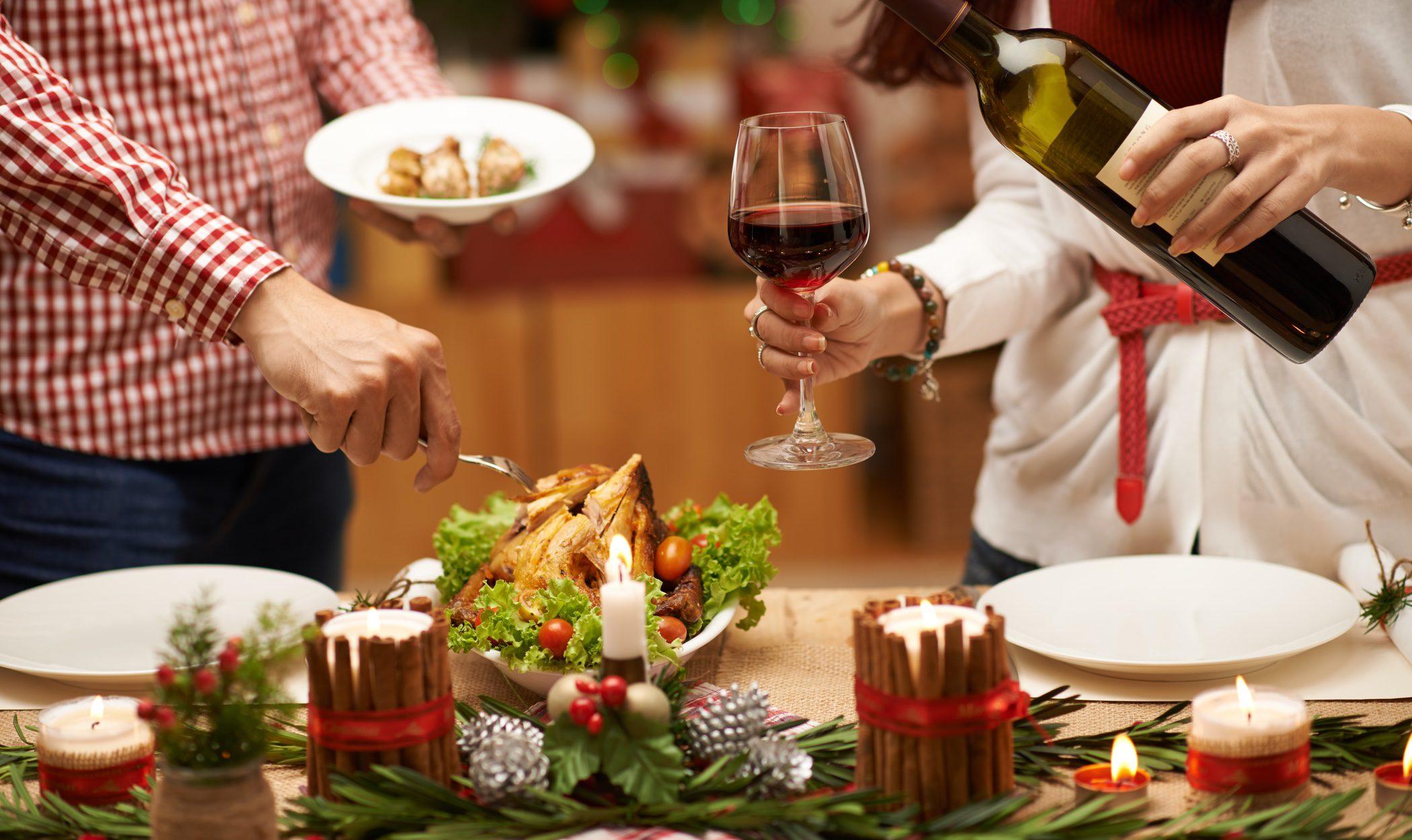 Comidas típicas de Navidad en España - Bekia Navidad