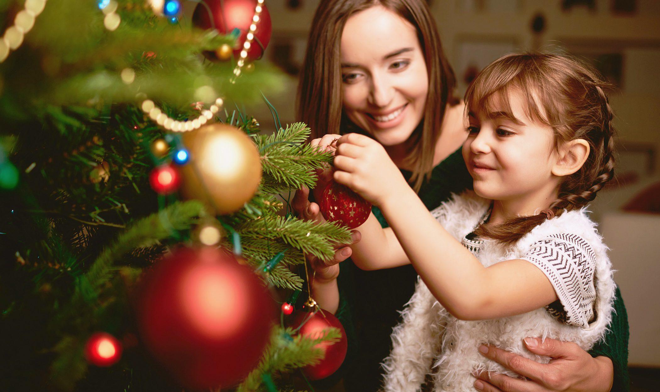Destinos a los que viajar en Navidad con niños