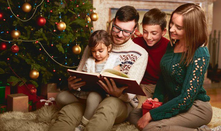 10 libros imprescindibles para leer en Navidad