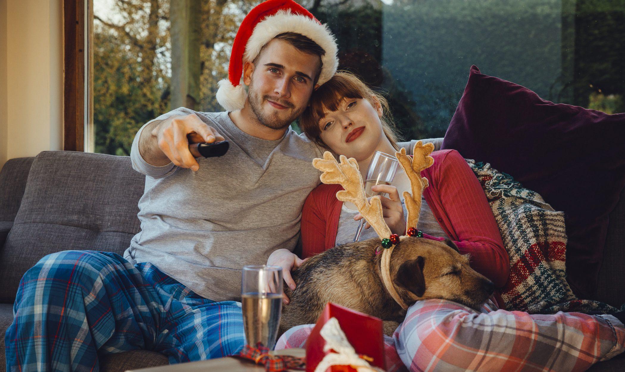 10 películas navideñas para ver en pareja