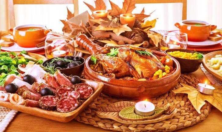 5 alimentos que no pueden faltar en tu cena de Nochebuena