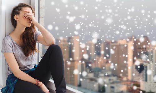 Tengo depresión en Navidad ¿cómo afronto las fiestas?