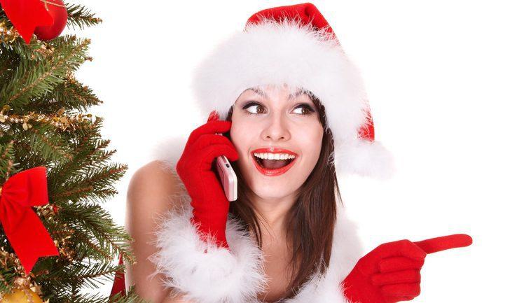 15 frases originales para felicitar la Navidad por Whatsapp