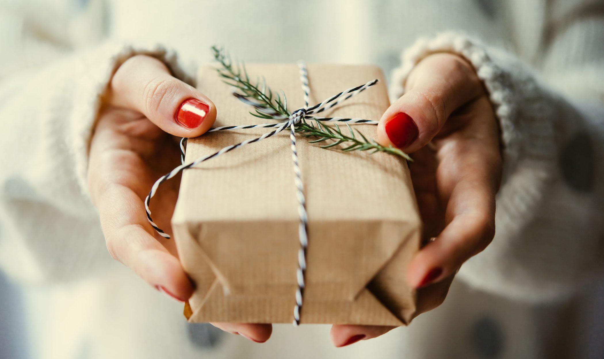 Qué regalar a tu pareja la primera Navidad que pasáis juntos