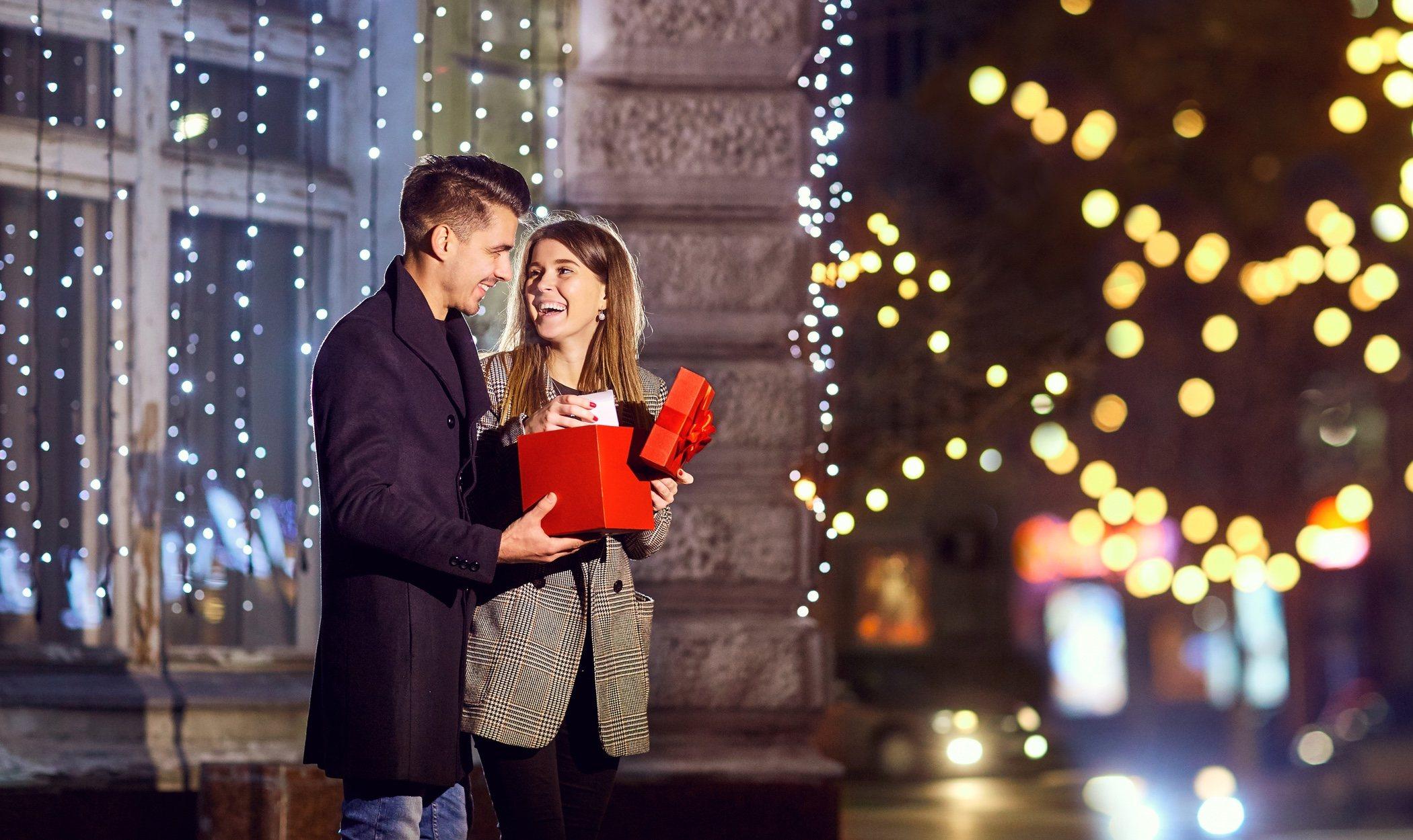 ¿Por qué se dan regalos en Navidad?