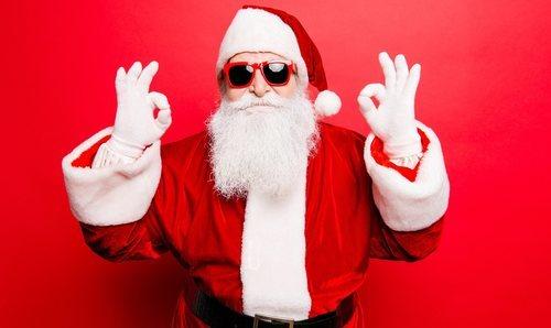 Los nombres de Santa Claus en distintas partes de España - Bekia Navidad