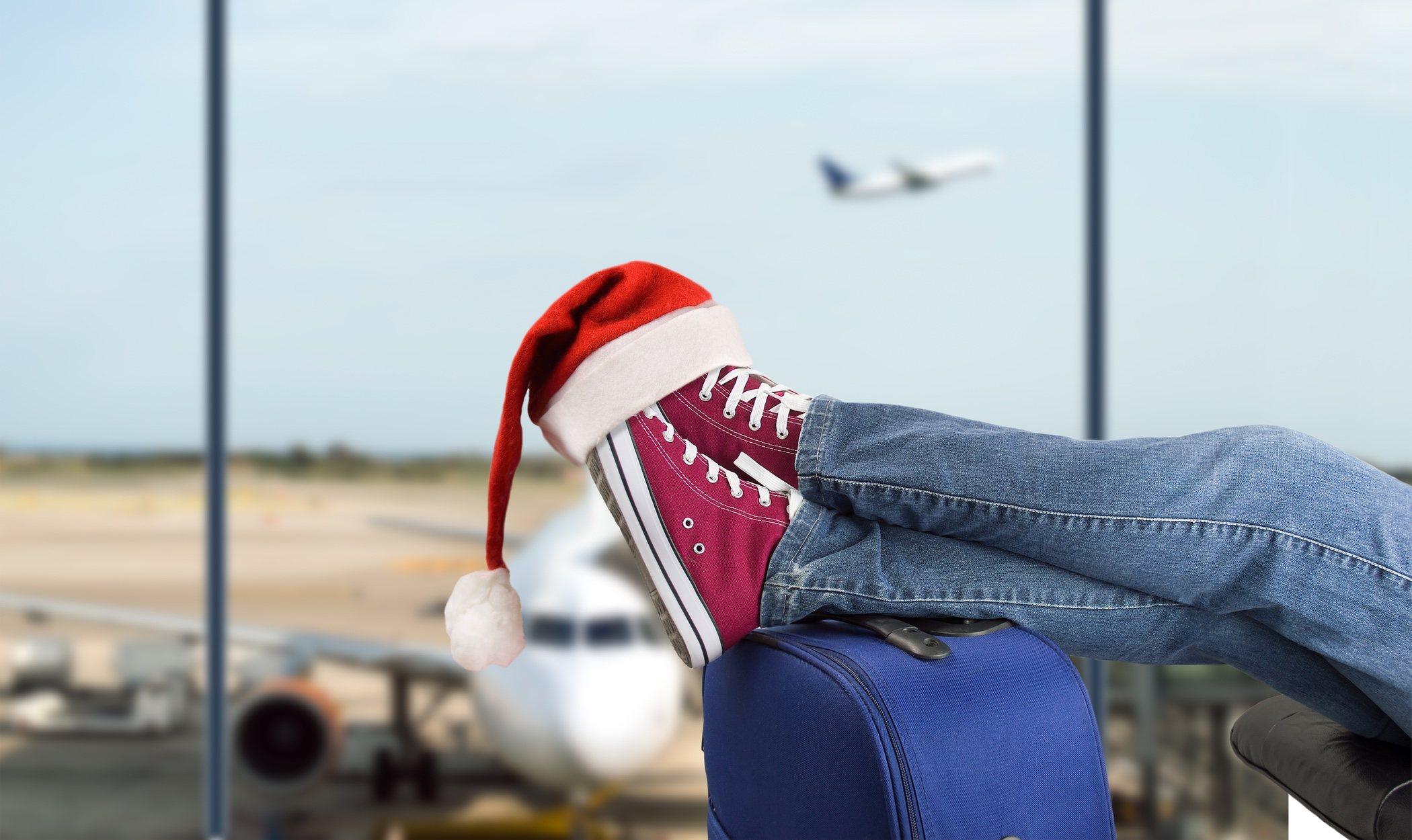 Destinos típicos para viajar en Navidad