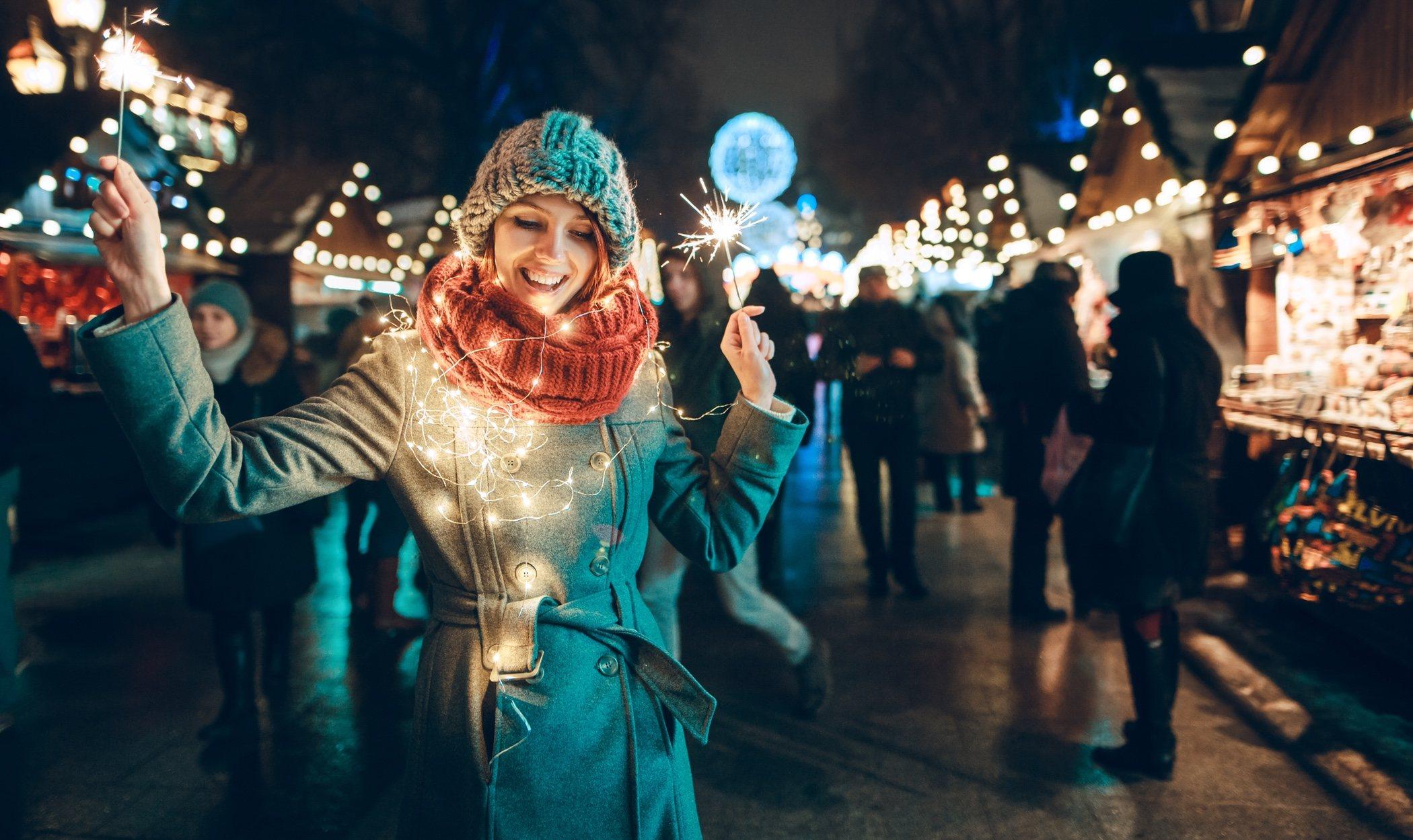 10 planes divertidos para realizar en Navidad
