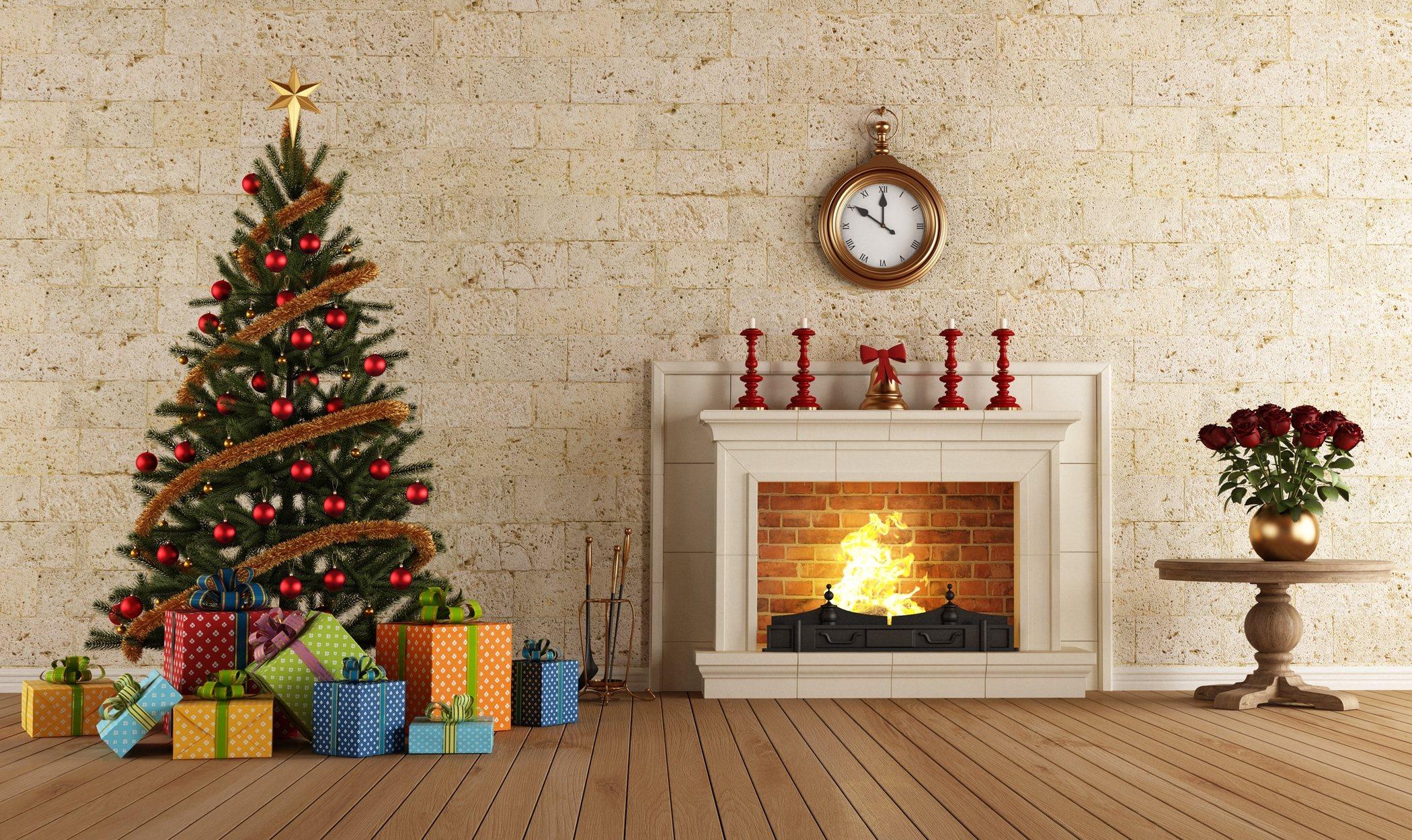 Cómo decorar nuestra casa por Navidad según la filosofía del Fen Shui