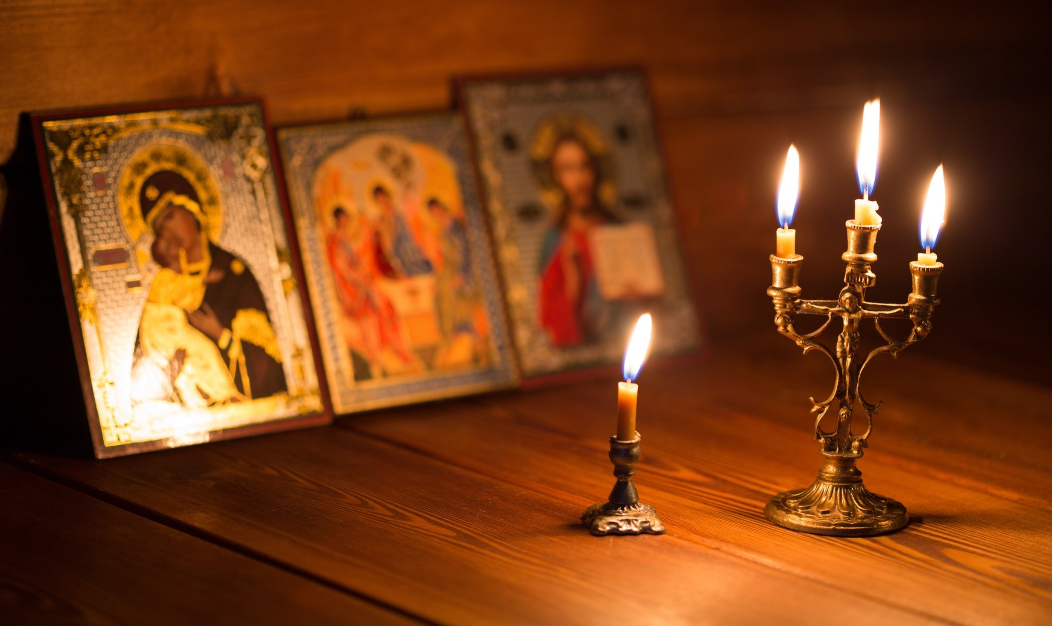 ¿Cómo celebrar a Navidad ortodoxa?