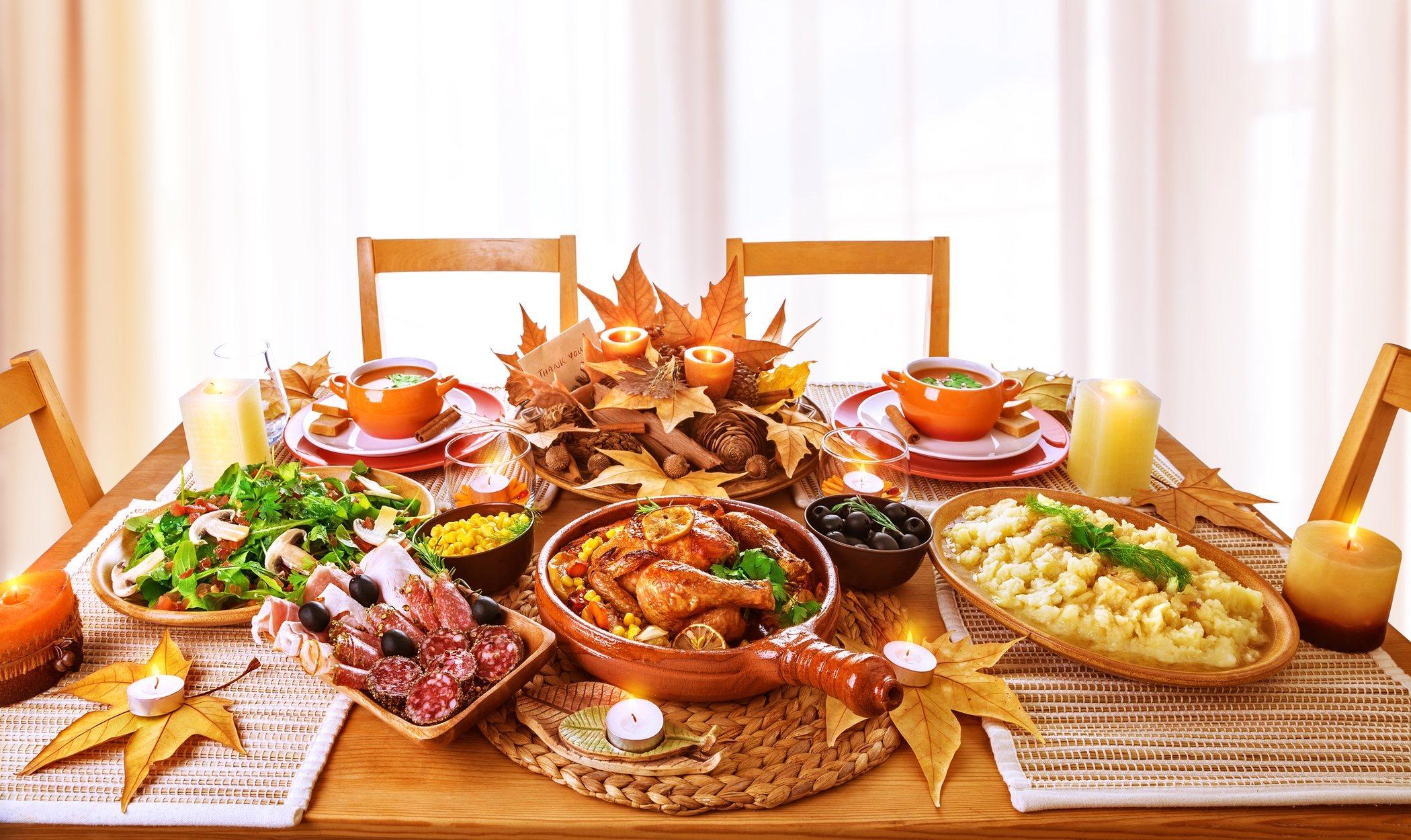 Platos típicos de Navidad en las diferentes Comunidades Autónomas de España