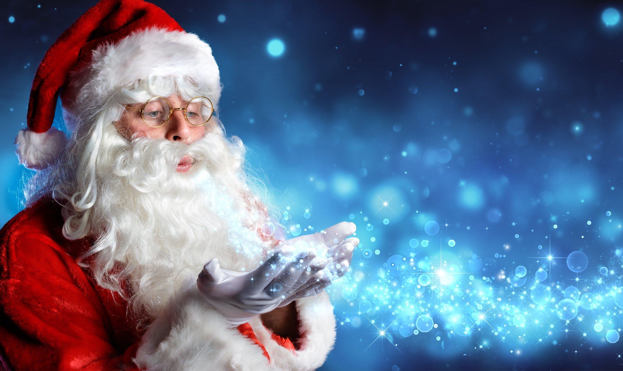 ¿Cuál es la edad a la que los niños descubren la verdad sobre Papá Noel y los Reyes Magos?
