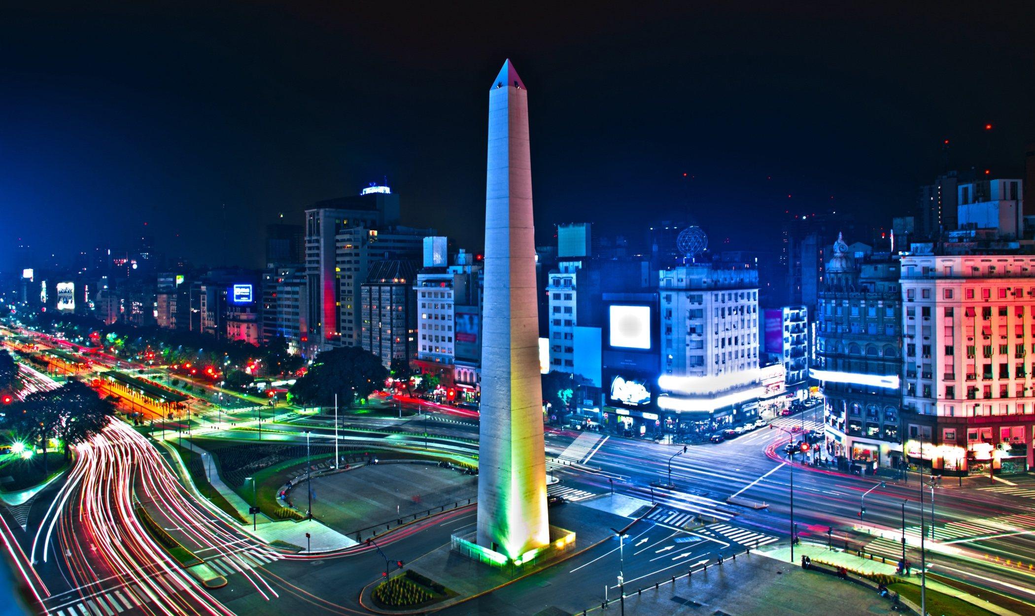 Navidades en Buenos Aires: así se viven estas fechas en pleno verano