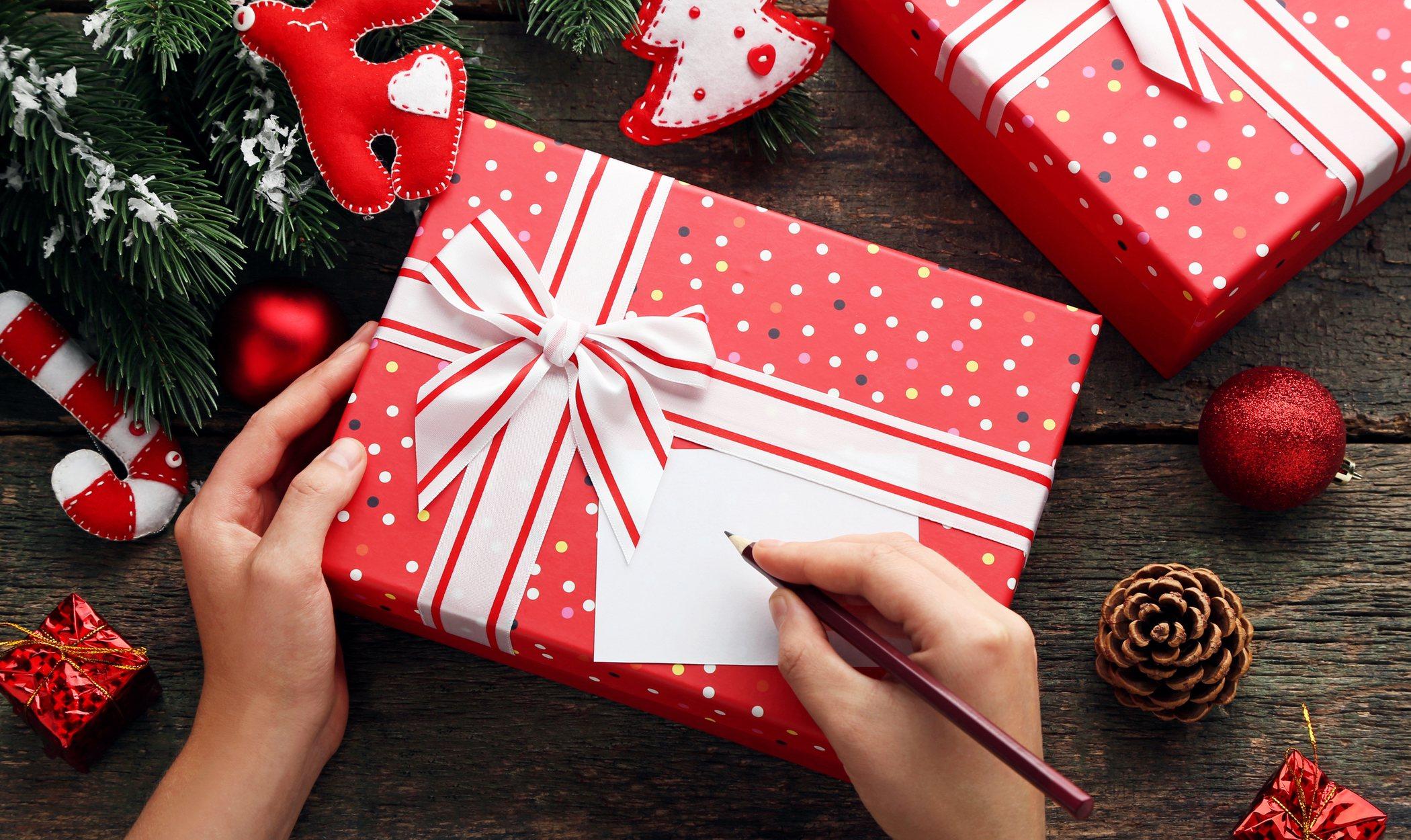 Los mejores regalos para Navidad 2018