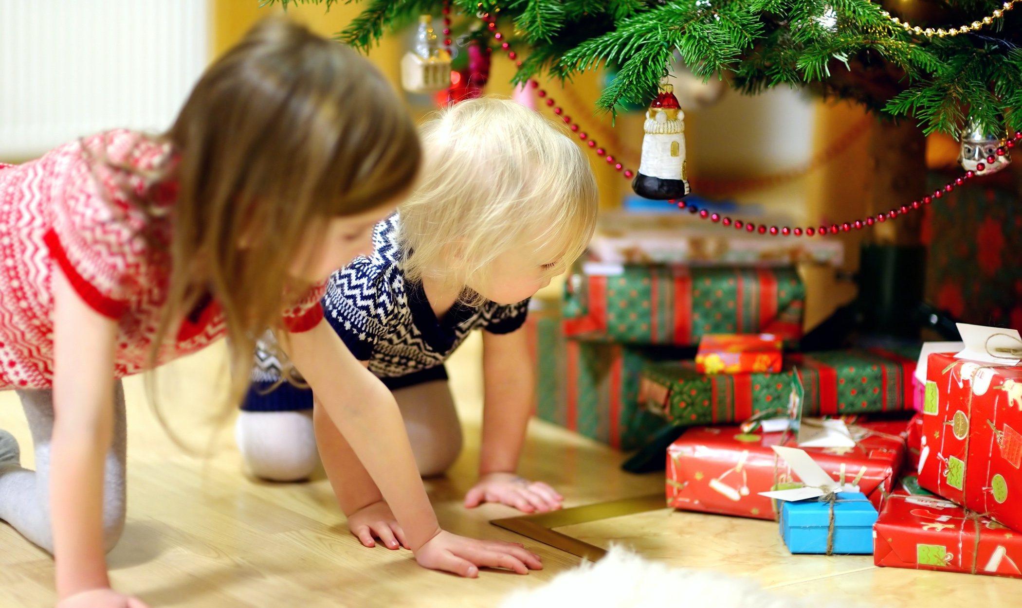 Conoce a L'Anguleru, el Papá Noel asturiano