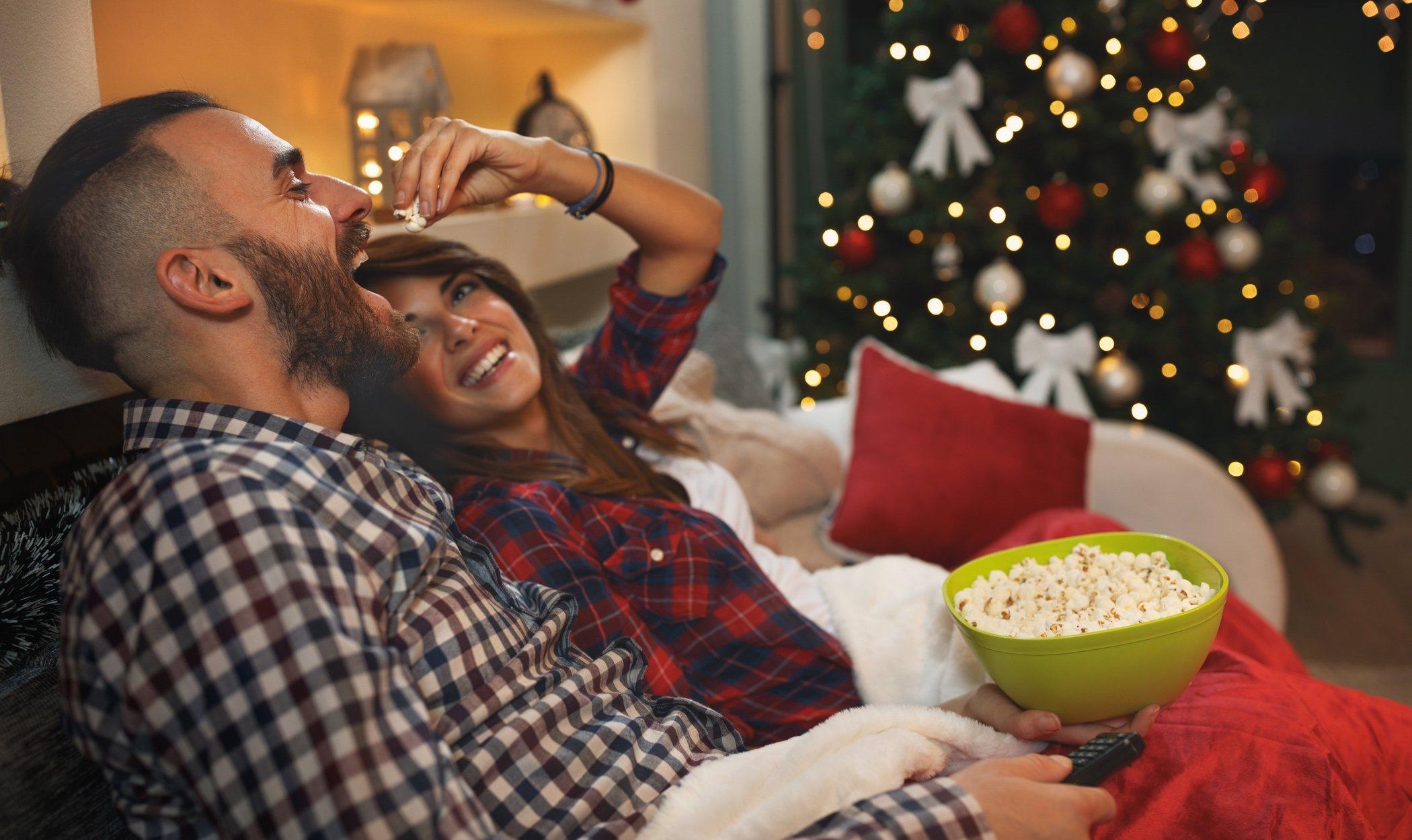 10 películas perfectas para ver en Navidad en familia