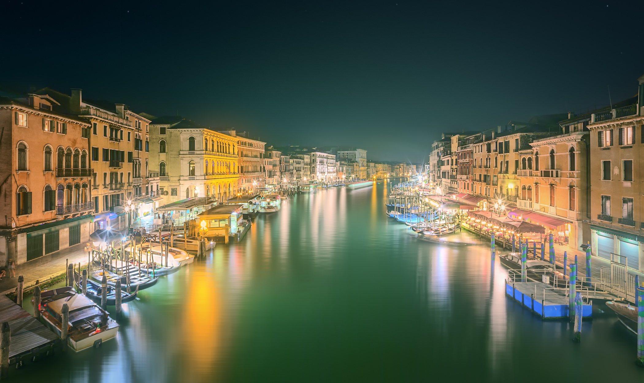 Navidad en Venecia
