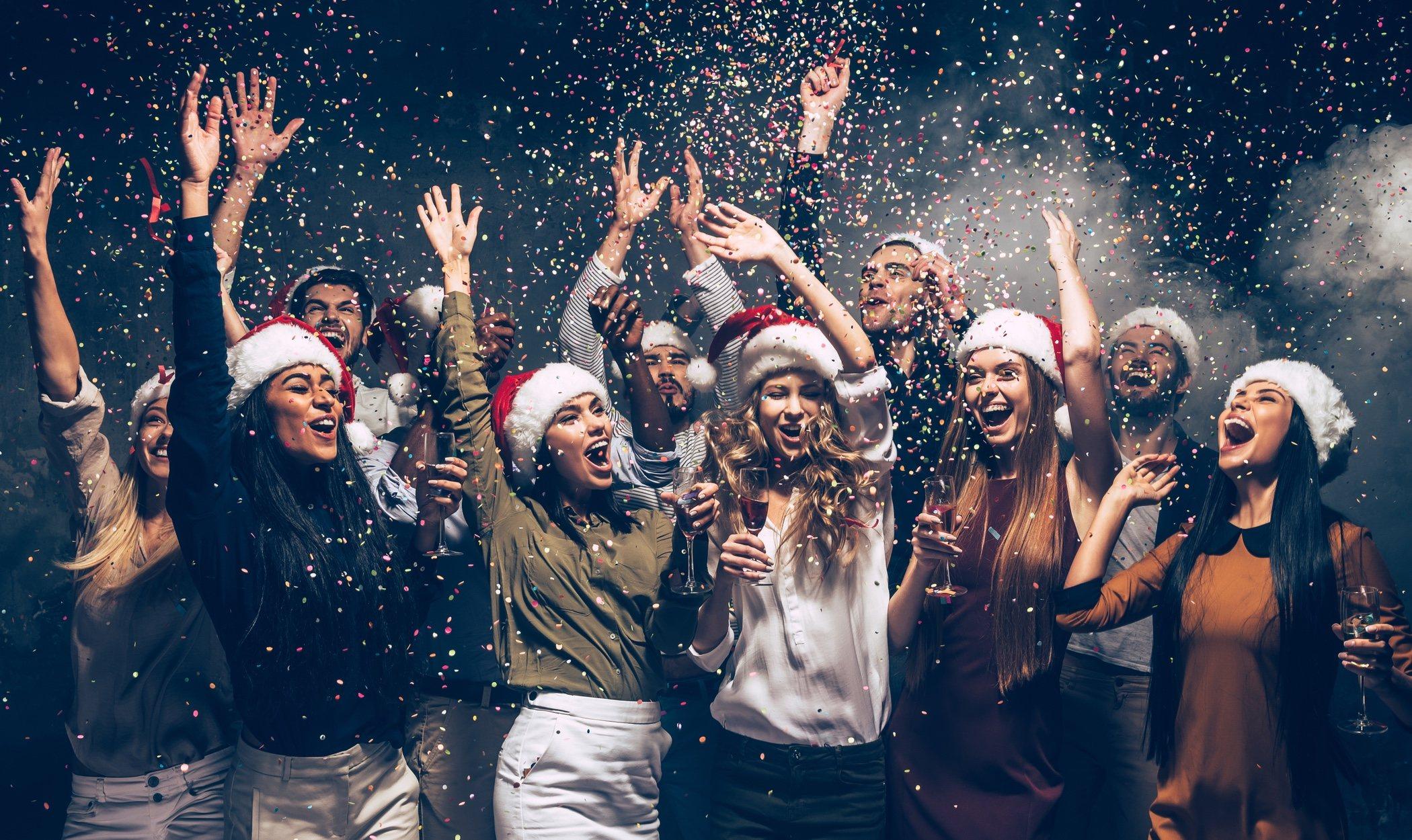 Razones por las que nunca es demasiado pronto para preparar la Navidad