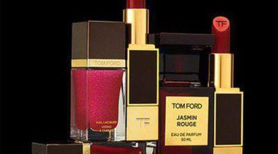 'Jasmine Rouge': la colección de maquillaje de Tom Ford para estas navidades