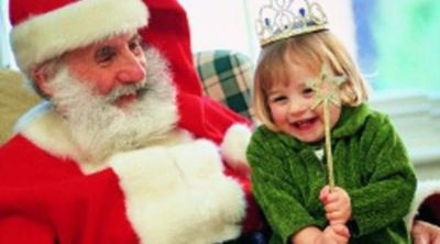 Cómo decirle a tus hijos la verdad sobre Papá Noel y los Reyes Magos