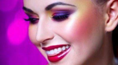 Propuestas de maquillaje para brillar en Nochevieja